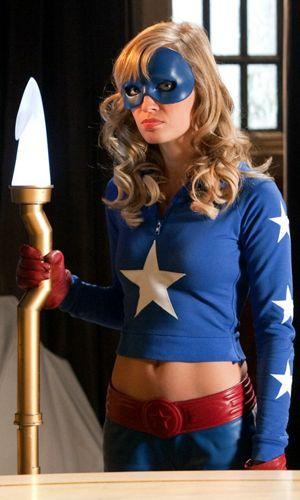 Stargirl in Smallville