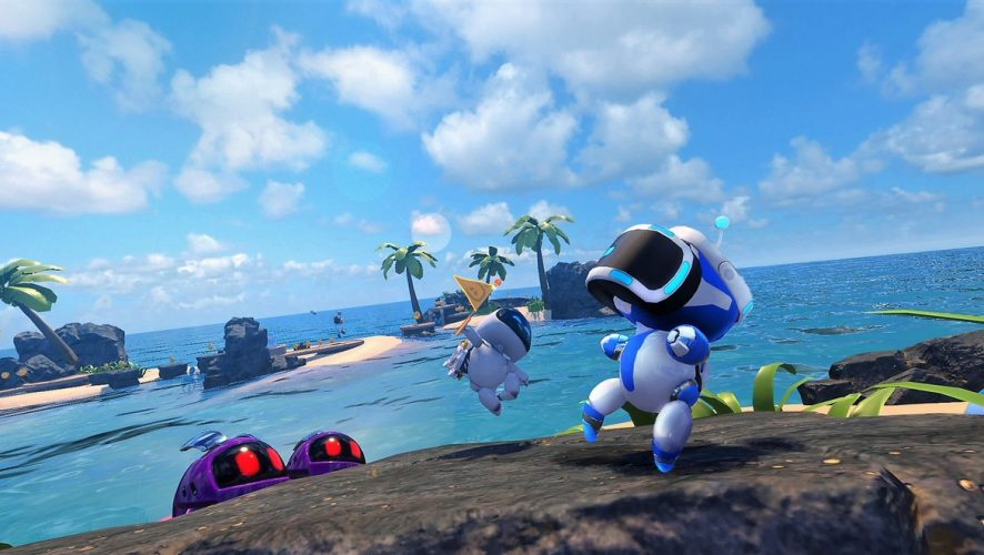 ebf59e178c4 Geek Review - ASTRO BOT: RESCUE MISSION (PS VR)   Geek Culture