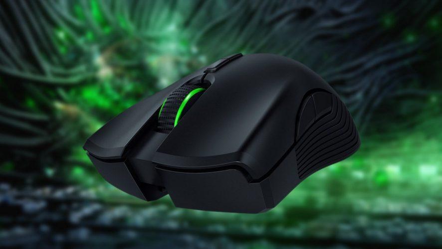 6586428af18 Geek Review: Razer Mamba Wireless Mouse | Geek Culture
