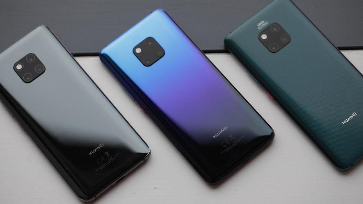 Geek Hands On Huawei Mate 20 Pro Geek Culture