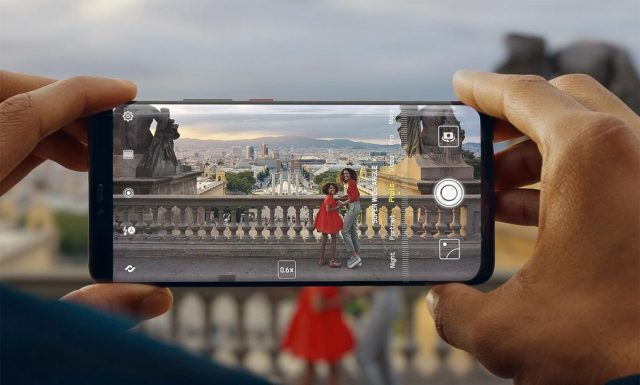 Grab The Huawei Mate 20 Or Mate 20 Pro in Singapore And Score A