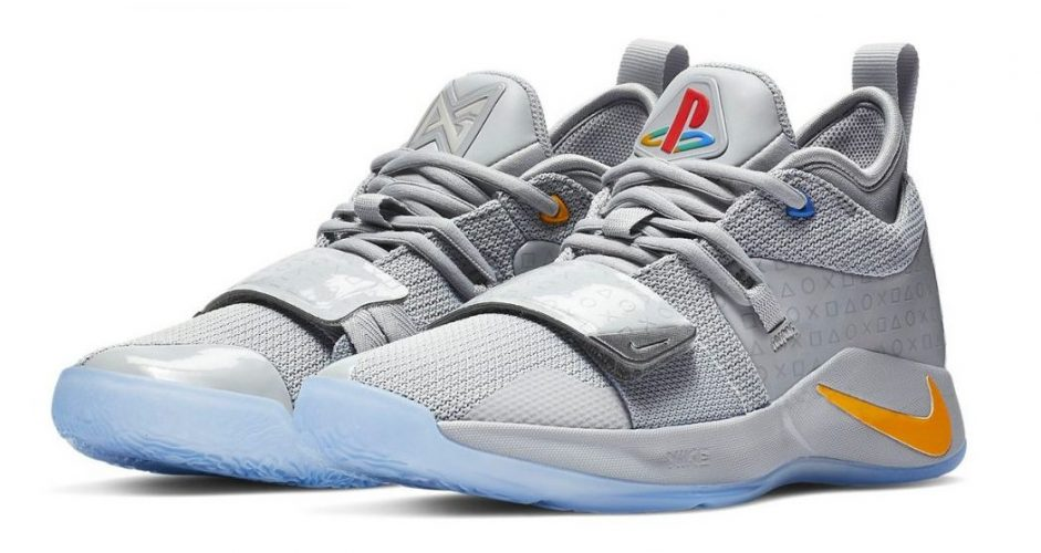 39c61149096c These Brand New Original Sony PlayStation-Inspired PG 2.5 Colorways ...