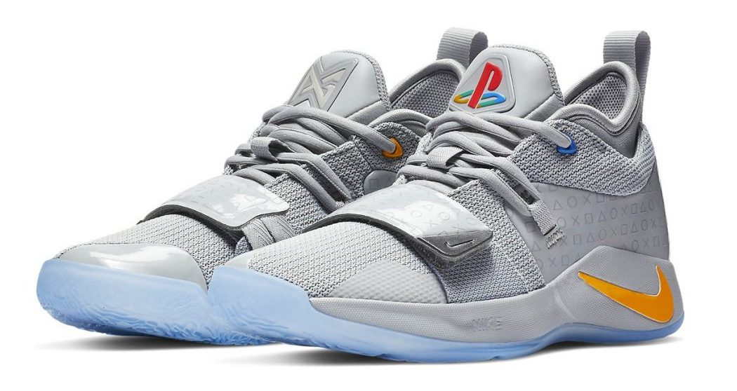 103cb8015690 These Brand New Original Sony PlayStation-Inspired PG 2.5 Colorways ...