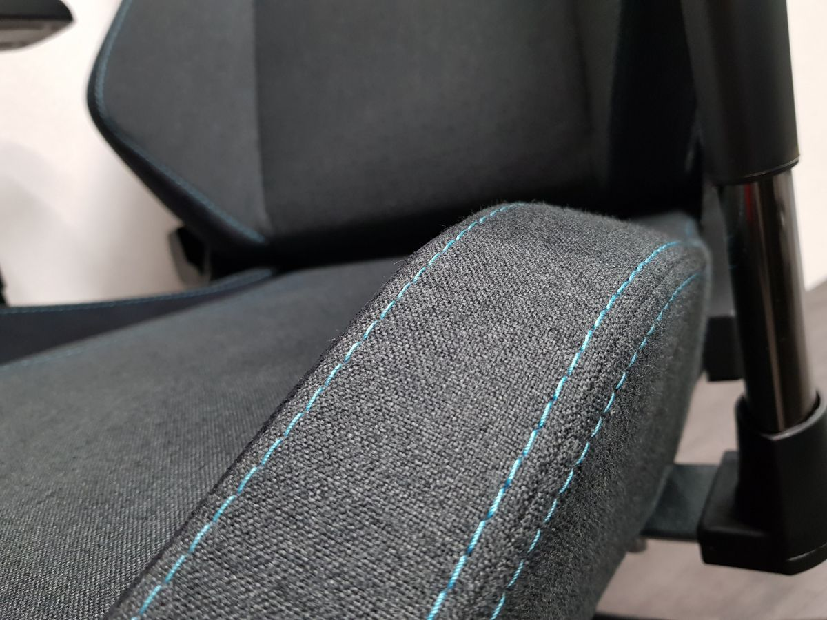 Astounding Secretlab Spins A New Softweave Fabric For Better Gaming Onthecornerstone Fun Painted Chair Ideas Images Onthecornerstoneorg
