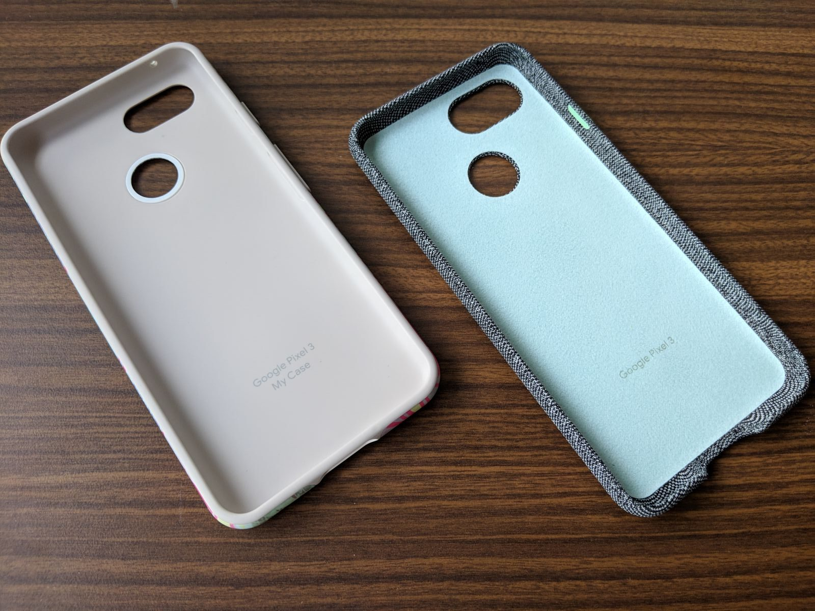 new concept 3830c 7af87 Geek Review: Google Pixel 3 My Case | Geek Culture