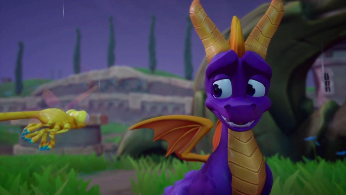 Geek Review: Spyro Reignited Trilogy   Geek Culture
