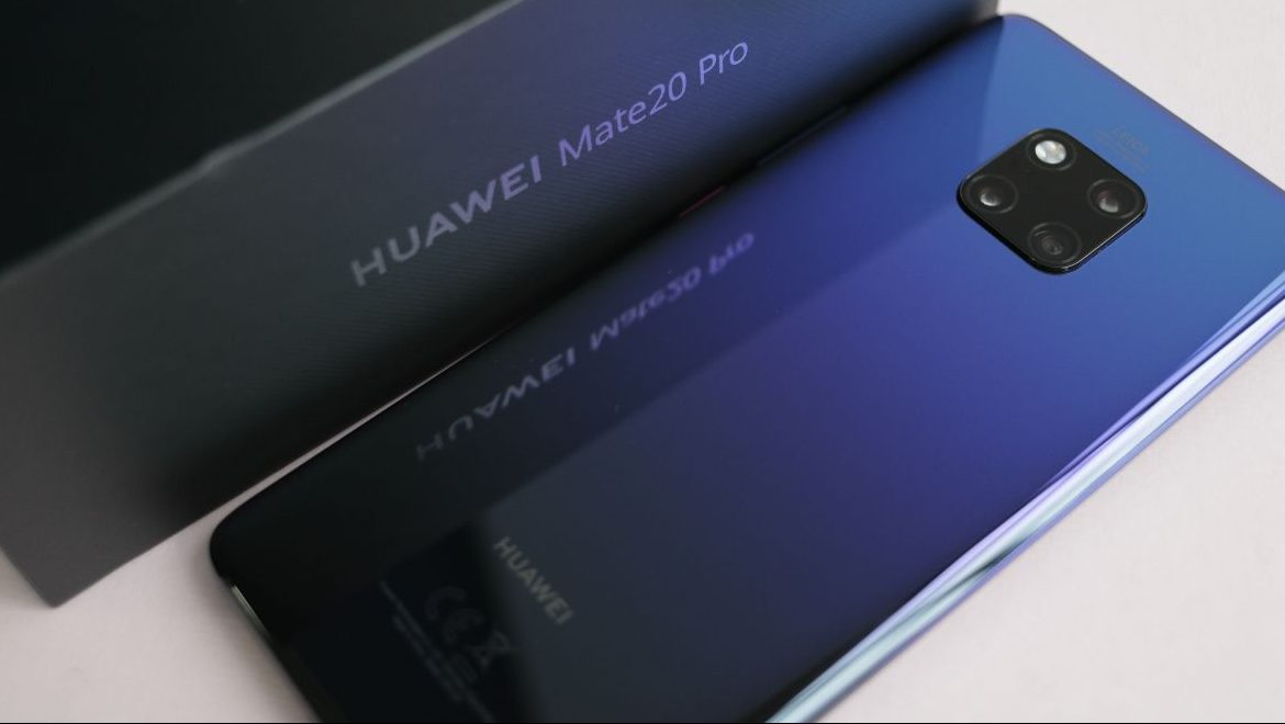 Only A Matter Of Time – Huawei Is Back In Business With US Companies