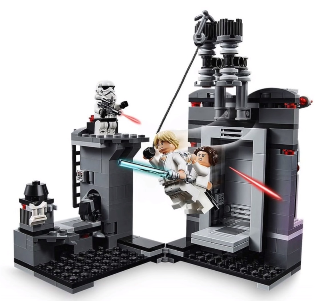 New 2019 Lego Star Wars Sets Leaked Geek Culture