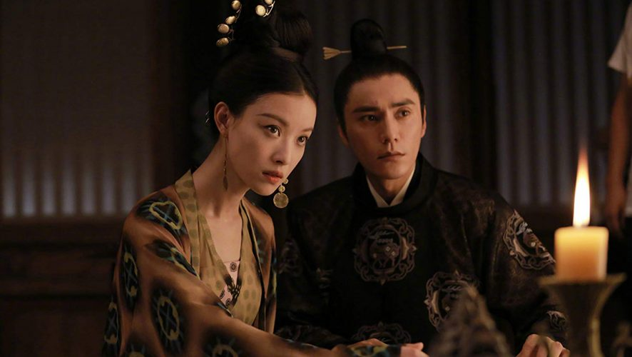 Netflix Courts Asian Audiences With A Whole Slate Of