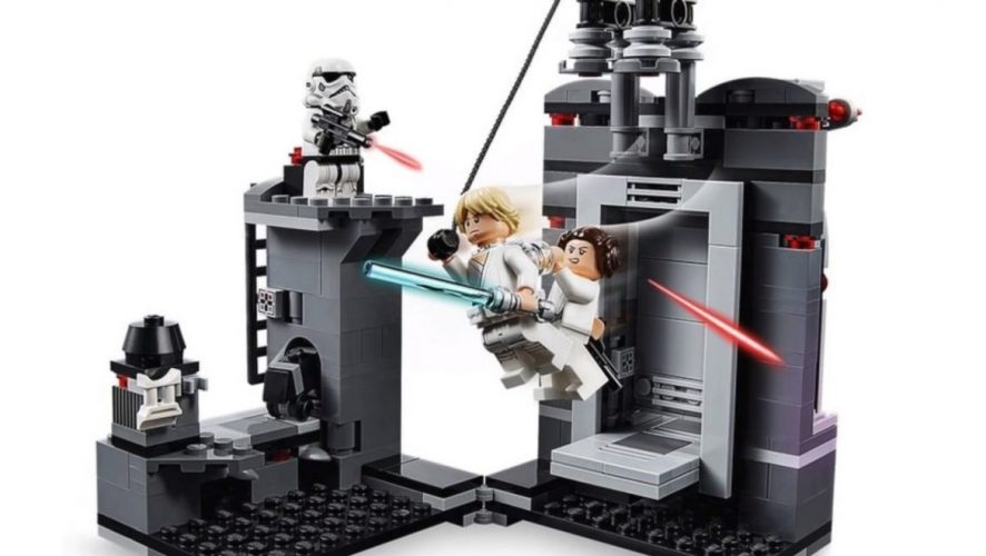 new 2019 lego star wars sets leaked geek culture. Black Bedroom Furniture Sets. Home Design Ideas