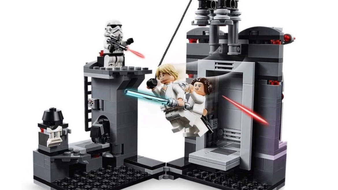 New 2019 LEGO Star Wars Sets Leaked! | Geek Culture