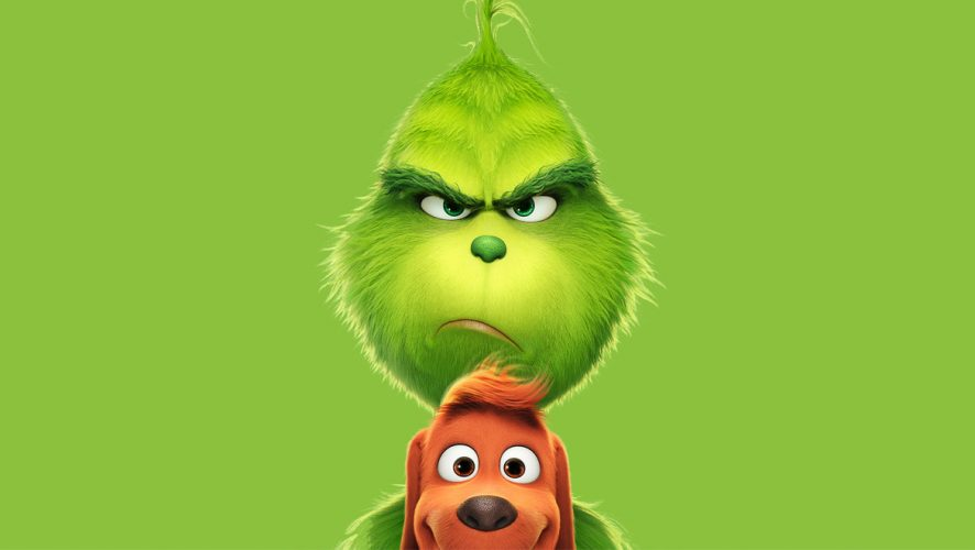 The Grinch 2020 Review.Geek Review The Grinch Geek Culture