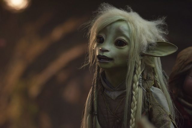 Mark Hamill And Other Big Names Join Netflix's Dark Crystal