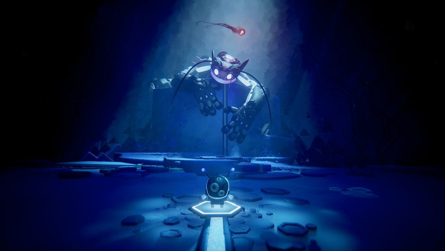 PS4 Exclusive Dreams Opens Up First Round Of Beta | Geek Culture