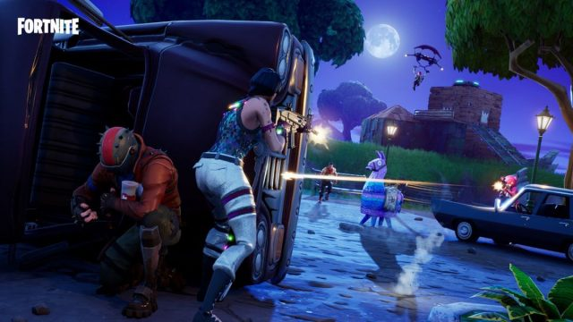 Design Your Own Private Island With Fortnite Creative Geek Culture