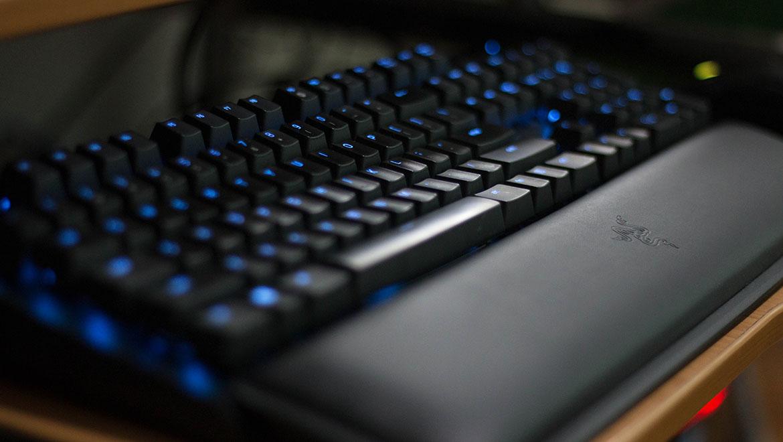 Geek Review: Razer BlackWidow Elite Gaming Keyboard | Geek