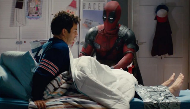 Geek Review: Once Upon a Deadpool | Geek Culture