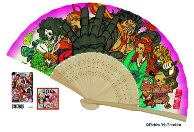 Join The Inaugural One Piece Puzzle Hunt At Sentosa