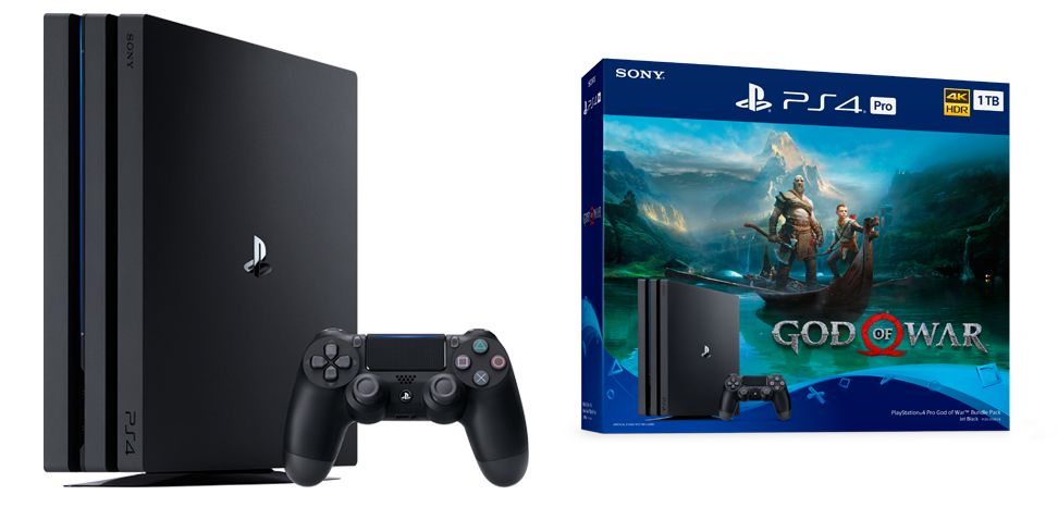 Playstation Asia Unveils God Of War Bundle And 2tb
