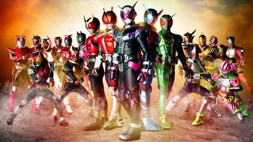 Kamen Rider May Return To Singapore Cinemas After 42 Years