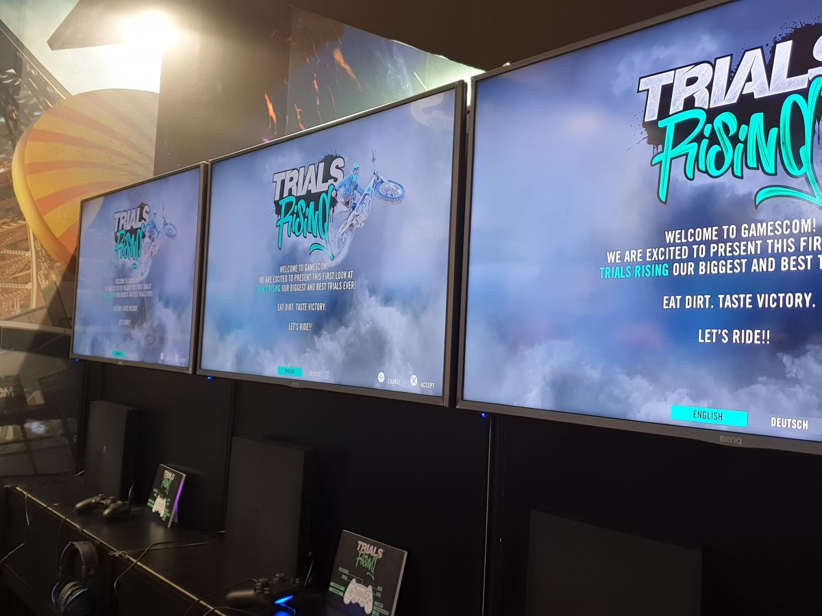Taipei Game Show 2019: Shaping Ubisoft's Vision For Asia With Steve
