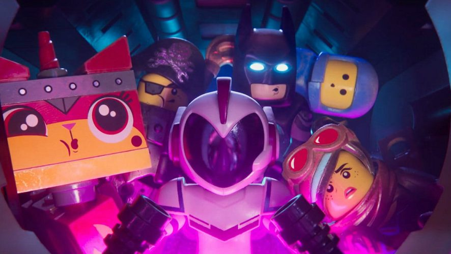 McDonald's Happy Meal Has Toys For The LEGO Movie 2! | Geek Culture