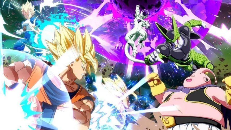 Bandai Namco Is Developing A New Dragon Ball Z Action-RPG! | Geek