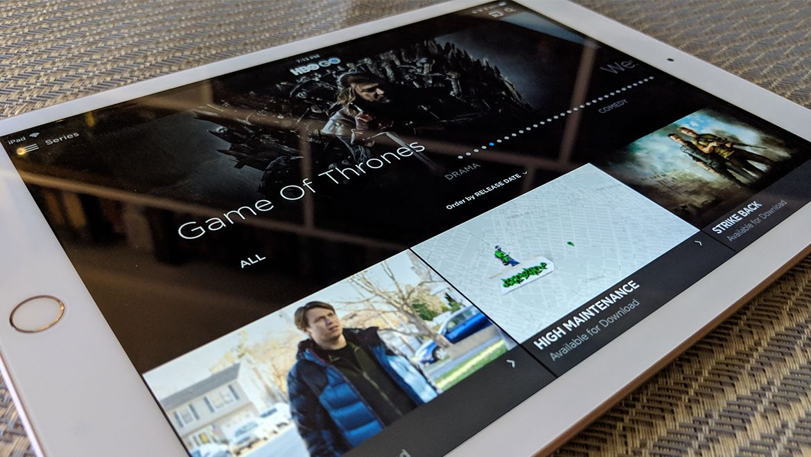 Hbo Asia Breaks From Cable Launches Standalone Hbo Go In Singapore Geek Culture