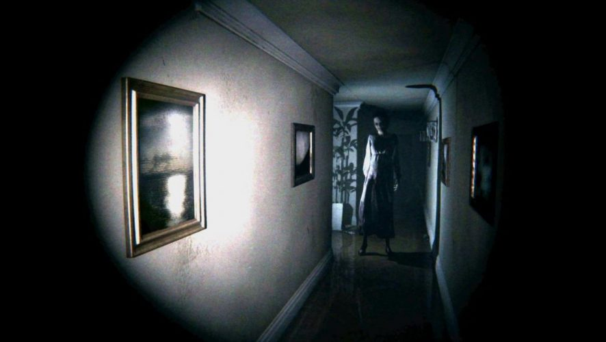 Silent Hills' P T  Lives Again In Media Molecule's Dreams