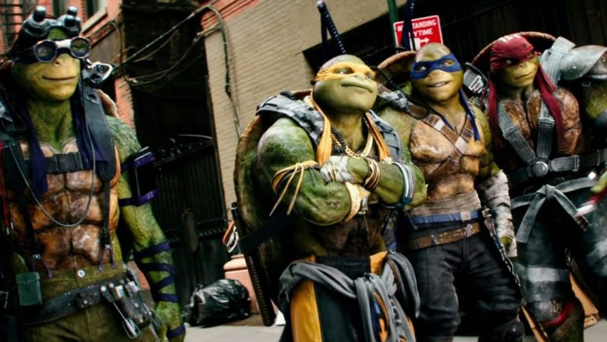 Tmnt Movie Gets Rebooted Again After Only 3 Years Geek Culture