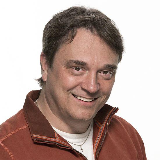 Jorg Neumann
