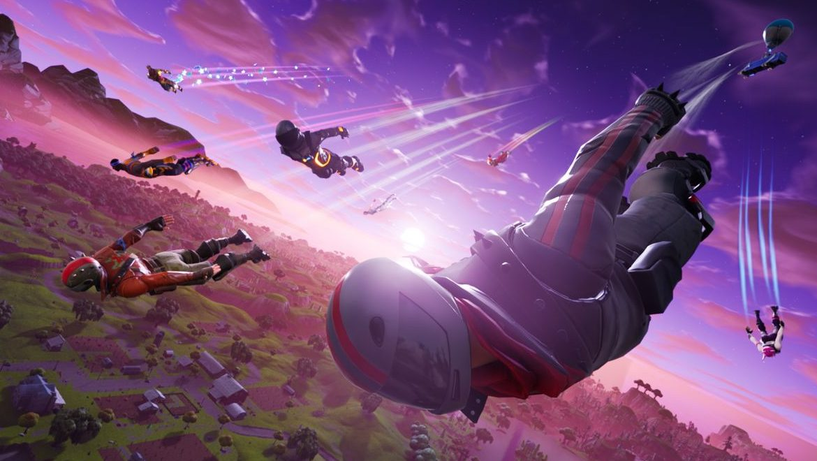 Epic Games Announces Fortnite World Cup, With US$30M Prize ...