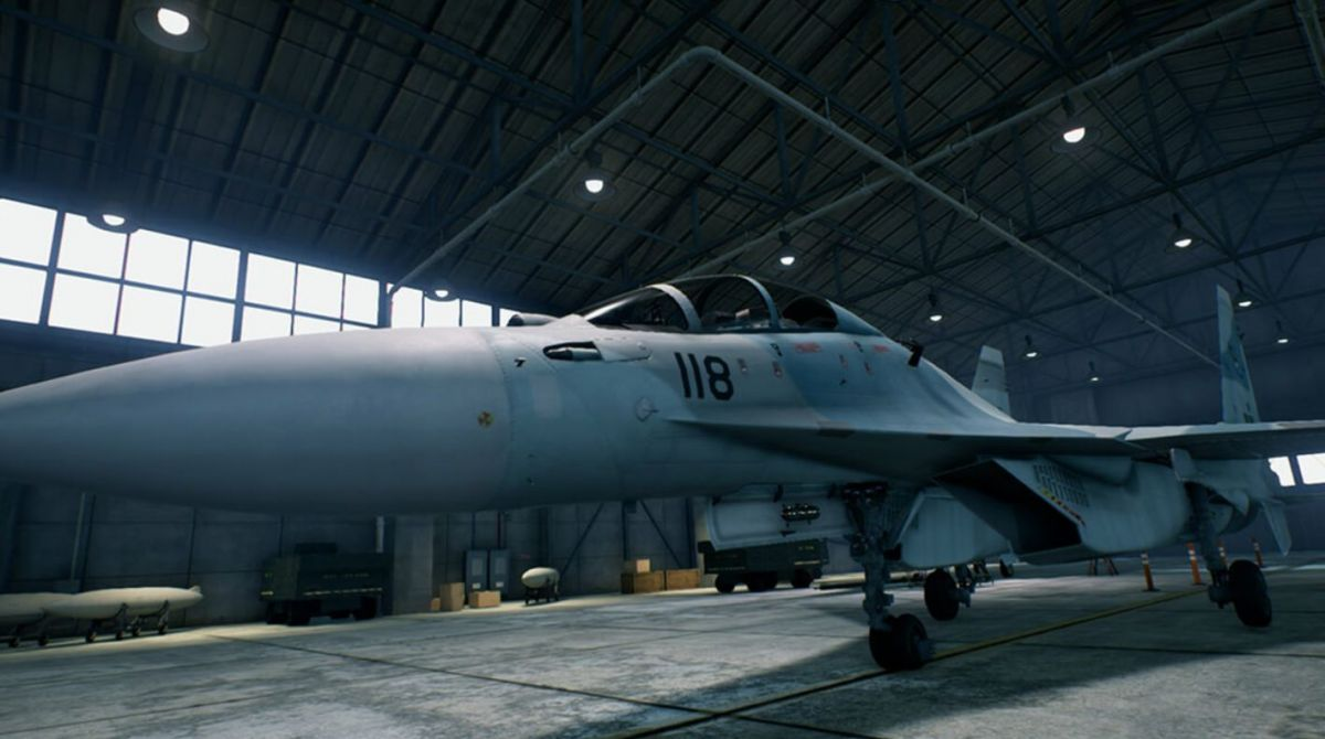 Geek Review – Ace Combat 7: Skies Unknown | Geek Culture