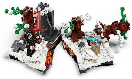 New LEGO Star Wars Sets Slated For Release In April 2019