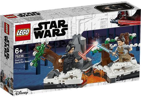 New Lego Star Wars Sets Slated For Release In April 2019 Geek Culture
