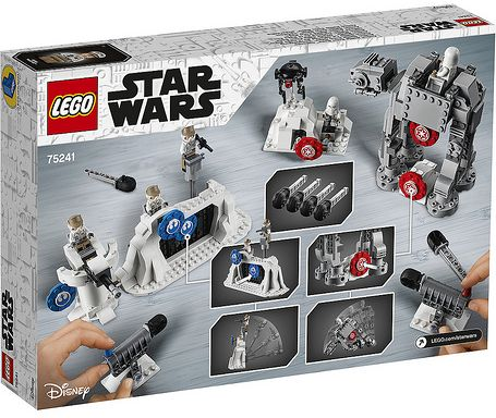 New LEGO Star Wars Sets Slated For Release In April 2019 | Geek Culture