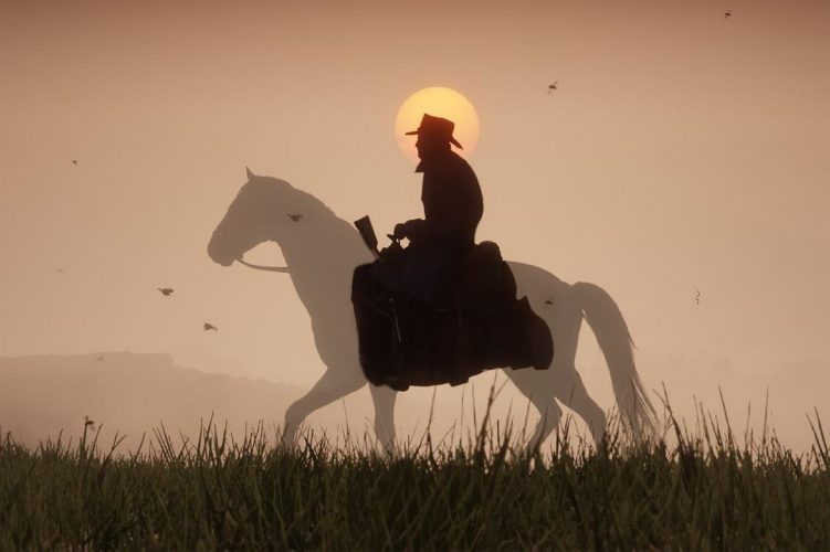 Animals And NPCs Are Gone In Creepy Red Dead Online Glitch