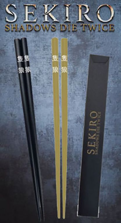 This Sekiro: Shadows Die Twice Limited Edition PS4 Pro Is Worth