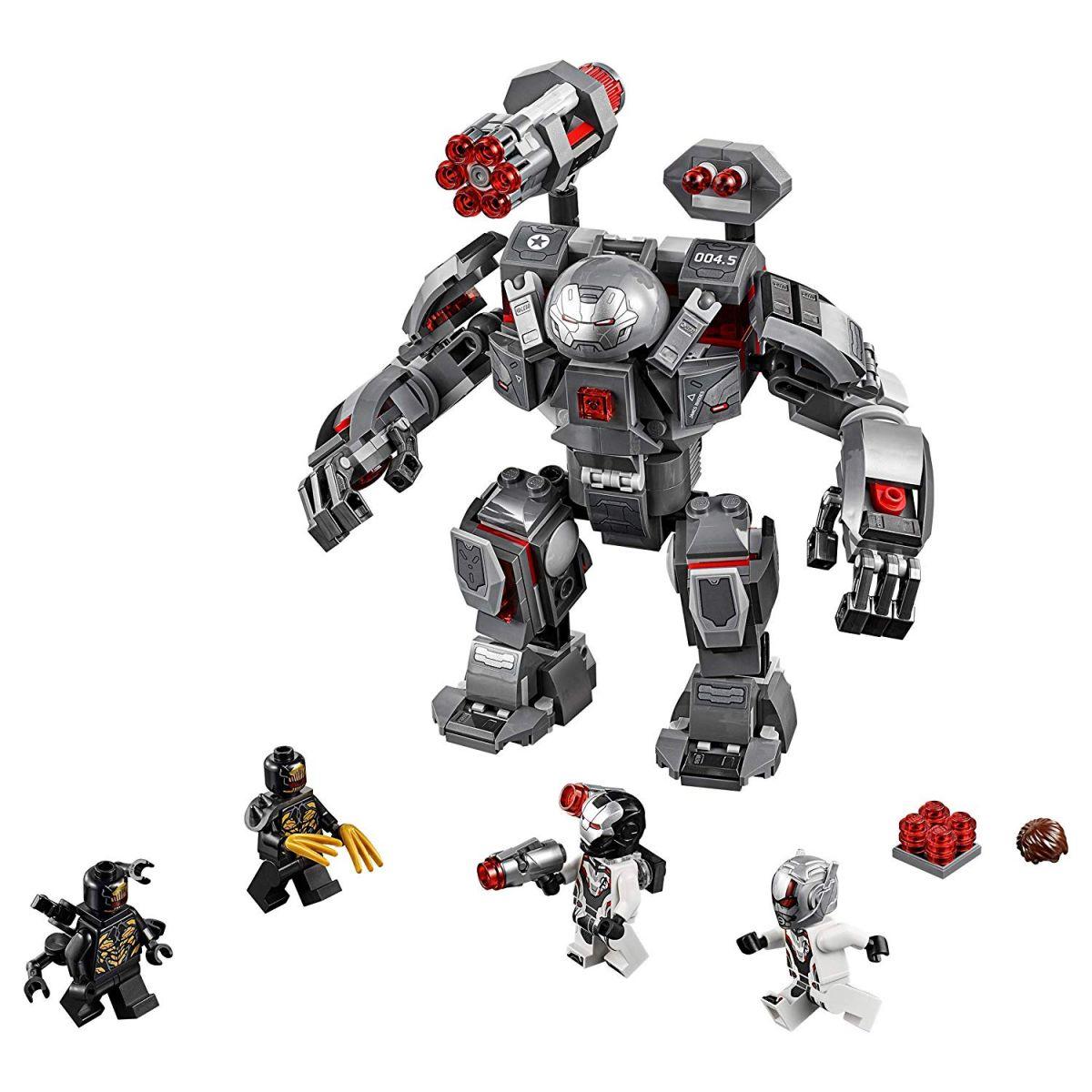 LEGO Avengers: Endgame Sets Leaked By Amazon France