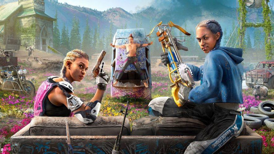 Geek Review Far Cry New Dawn Geek Culture