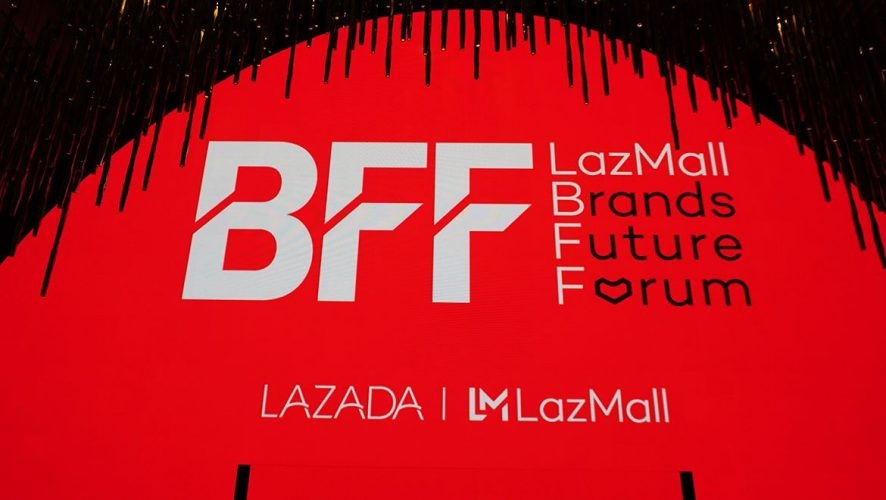 25f59bc9b Lazada Unveils Super Solutions To Help Brands