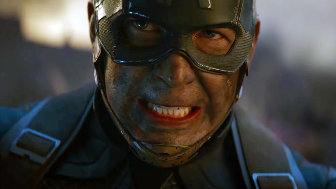 New Avengers: Endgame trailer appears seemingly out of nowhere