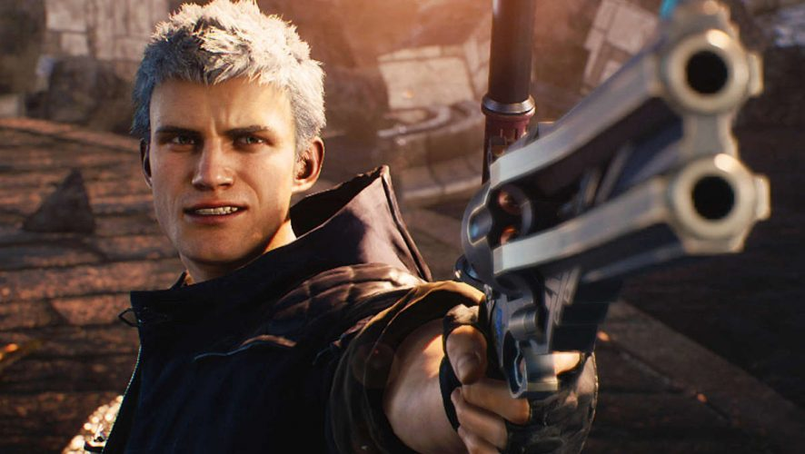 devil may cry 5 3440x1440