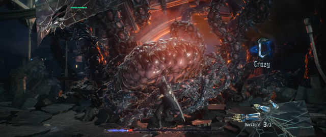 Here's How To Enable 21:9 Ultrawide Support On Devil May Cry 5 For