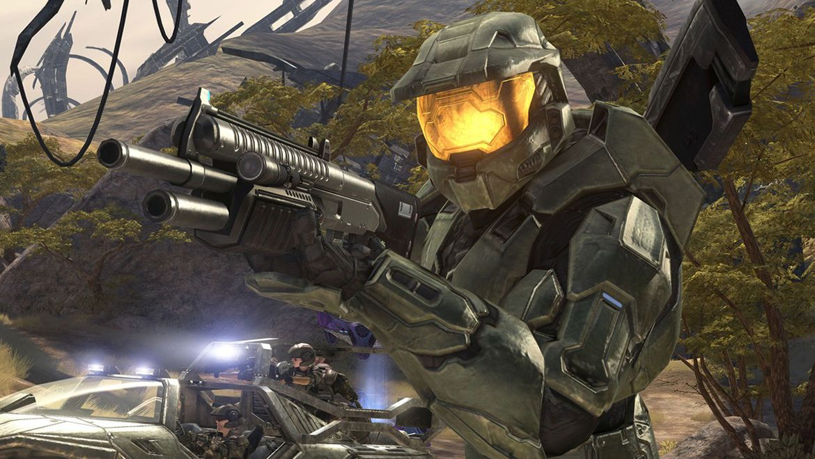 Halo Infinite won't skip Xbox One, confirms O'Connor