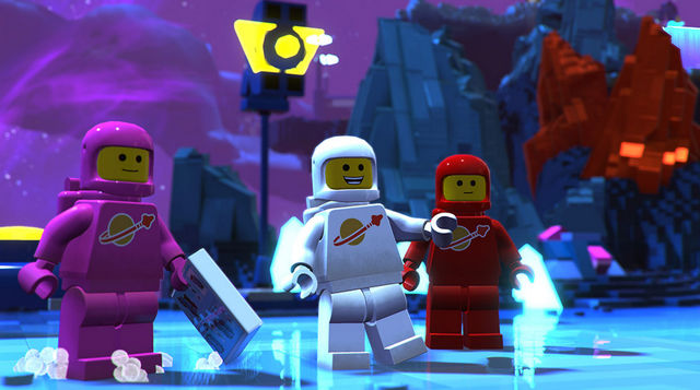Geek Review The Lego Movie 2 Videogame Geek Culture