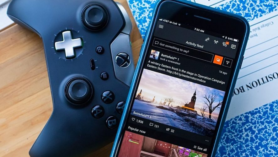Xbox Live Will Be Available On Android And iOS Soon | Geek Culture