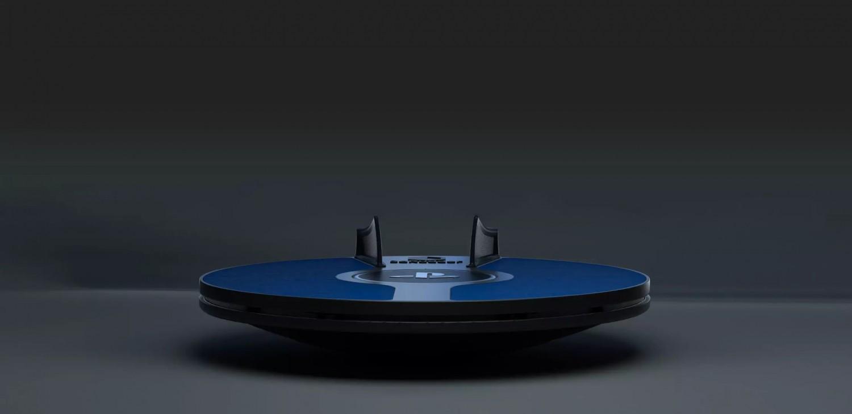 3drudder S Playstation Vr Controller Gets A Confirmed