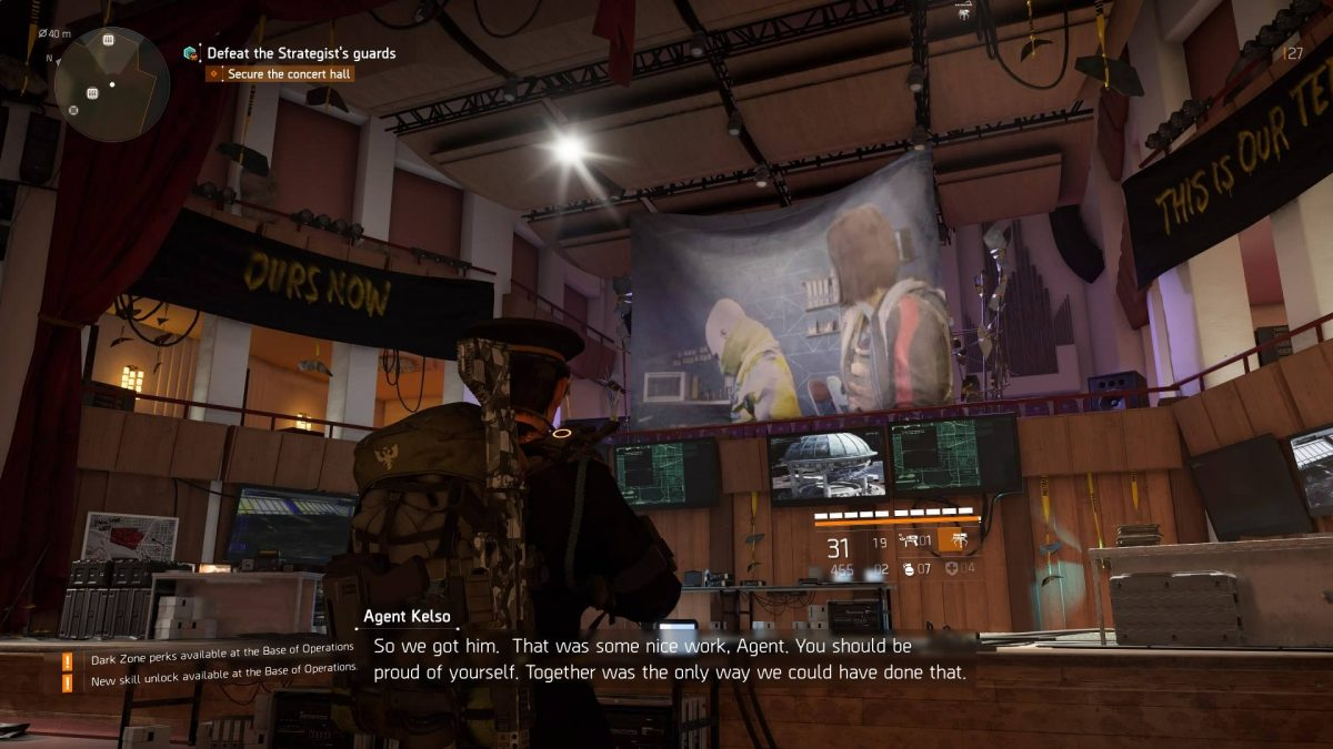 Geek Review: Tom Clancy's The Division 2 | Geek Culture