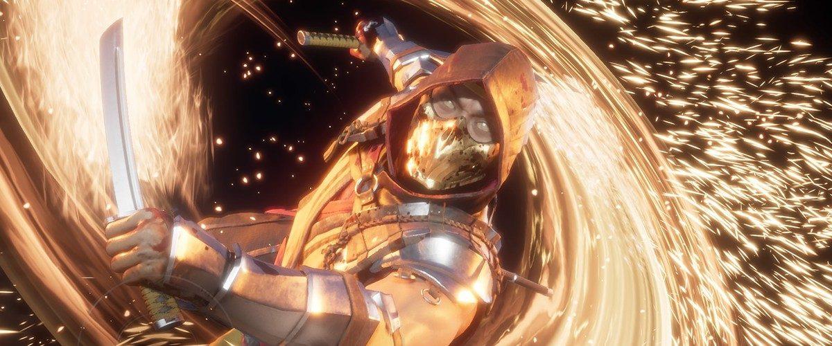 First Impressions: Mortal Kombat 11 Is Brutal, Unforgiving